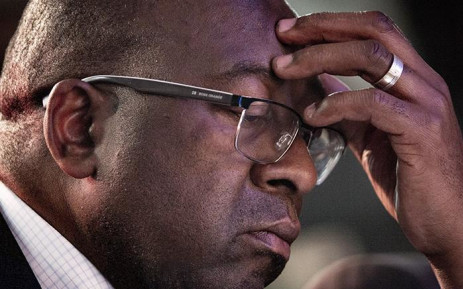 The former Minister of Finance, Nhlanhla Nene. Picture: Sethembiso Zulu/EWN