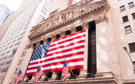 The New York Stock Exchange on Wall Street. Picture: Pixabay.com