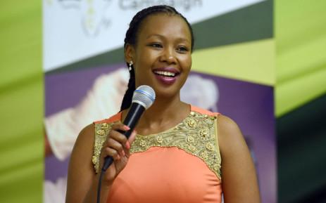 Communications and Telecommunications Minister Stella Ndabeni-Abrahams. Picture: GCIS