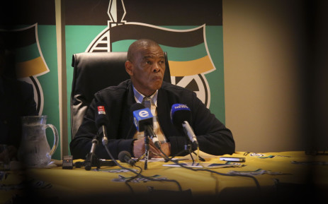 FILE: Ace Magashule. Picture: Cindy Archillies/EWN
