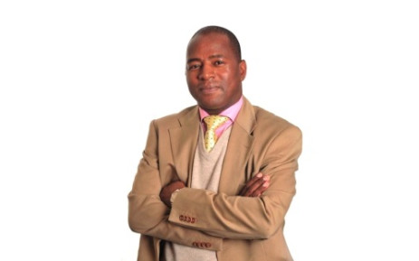 CEO of the Steel and Engineering Industries Federation of South Africa, Kaizer Nyatsumba. Picture: KMN Investment Holdings.