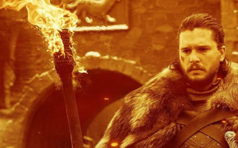 'Game of Thrones' star Kit Harrington who plays the role of Jon Snow. Picture: Game of Thrones