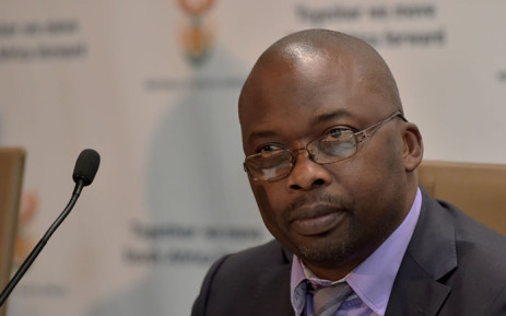 Minister of Justice and Correctional Services Michael Masutha. Picture: GCIS