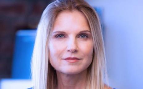 Magdalena Wierzycka. Picture: @Magda_Wierzycka/Twitter