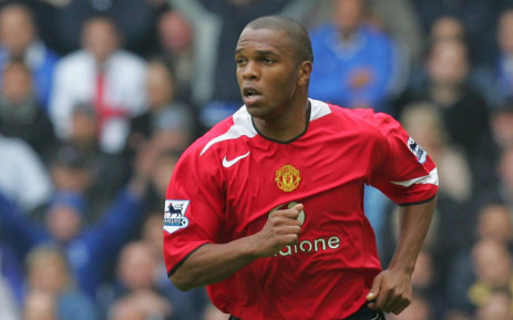Former Manchester United and Bafana Bafana star Quinton Fortune. Picture: Facebook.