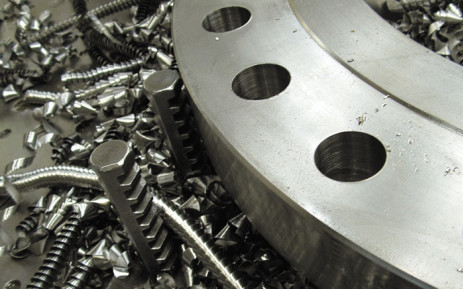 manufacturing, steel generic. Picture: freeimages.com