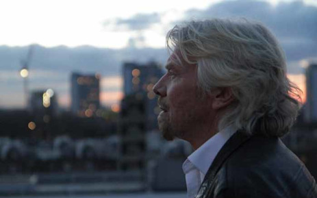 British entrepreneur Richard Branson. Picture: @RichardBranson/Facebook.com.