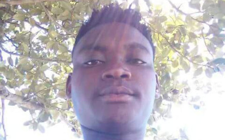 Ezequiel Cossa (26) is implicated in the double murder of Andre and Lydia Saaiman. Picture: @SAPoliceService/Twitter