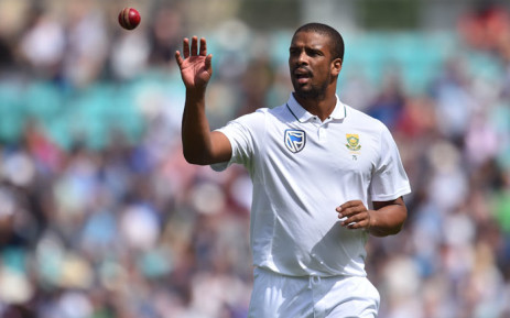 FILE: Vernon Philander has played 97 matches across all three formats, taking a combined 261 wickets with 1784 runs scored. Picture: AFP