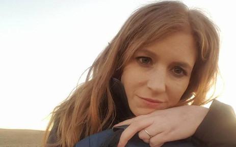 SABC journalist Suna Venter's body was found in her house last week. Picture: Facebook
