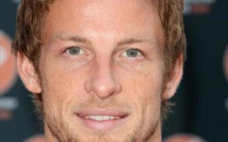 Former world champion Jenson Button.
