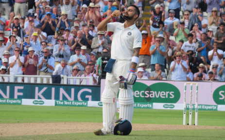 Kohli focused on cricket, not confrontations, in Australia