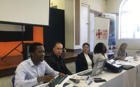 Immigration experts sat down to discuss recent attacks on foreign nationals and warned politicians against blaming them for issues in the country. Picture: Kaylynn Palm/EWN