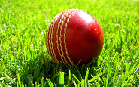 Cricket ball. Picture: Stock.XCHNG