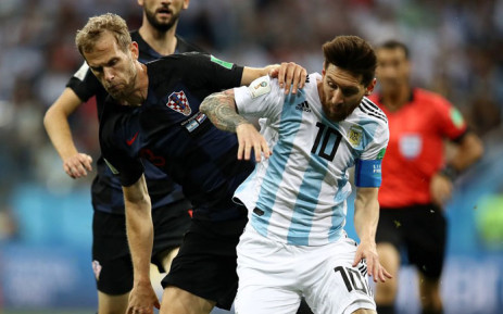 Lionel Messi Back For Argentina After Eight Month Absence