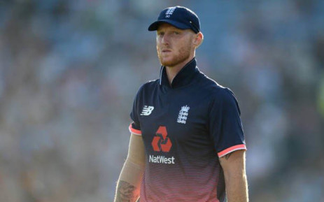 England all-rounder Ben Stokes. Picture: Twitter/@englandcricket.