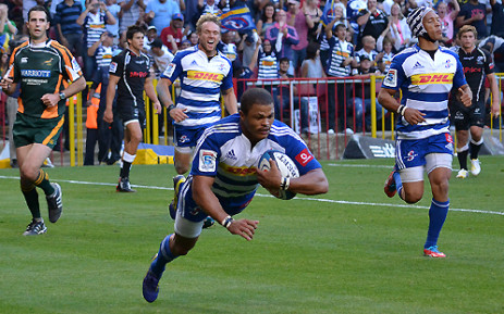 FILE: Western Province hope players like Juan de Jongh will have them flying this season. Picture: Official facebook fan page