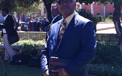 Freedom Under Law welcomes jail sentence handed to Richard Mdluli in murder case, Newsline