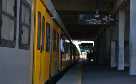 Metrorail Cape Town