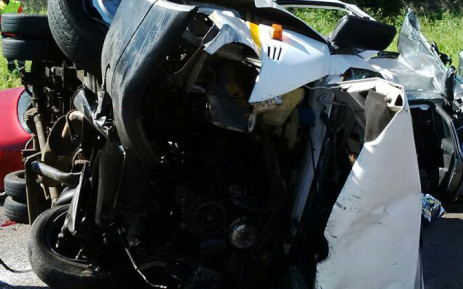 FILE: The Transport Department said the main causes of fatal crashes included speeding, fatigue, unroadworthy cars and drunk driving. Picture: Santi Steinmann/iWitness.