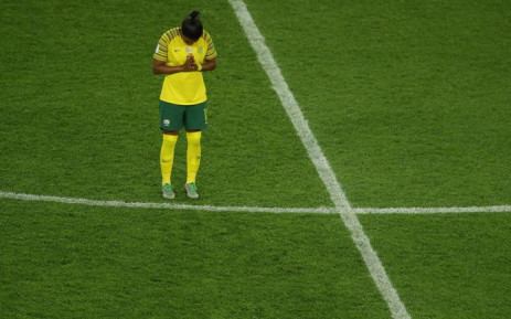 South Africa's Banyana Banyana are still looking for a first point at this, their debut World Cup. Credit: fifa.com
