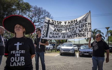 AfriForum once again 'concerned' about WC farm attacks