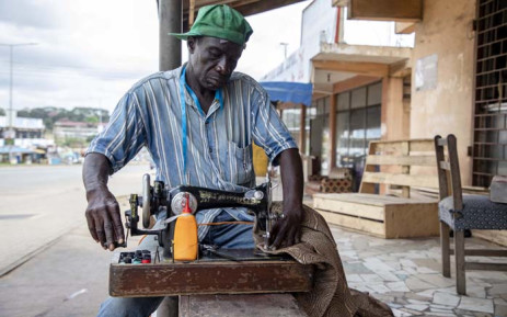 Informal businesses are a significant contributor to the growth of the Ghanaian economy. Picture: Primedia