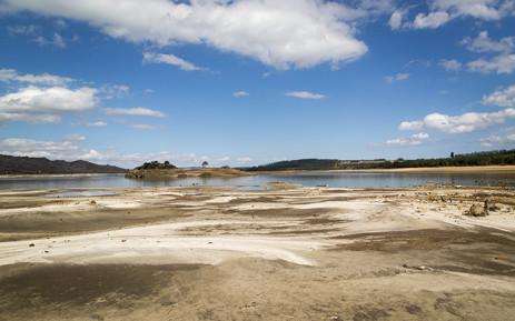 FILE: The Theewaterskloof Dam near Cape Town. Picture: Aletta Harrison/EWN