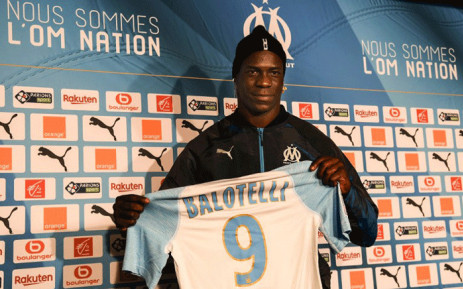 reputable site 18884 04480 Balotelli's Italy future 'in his hands' after snub, says Mancini