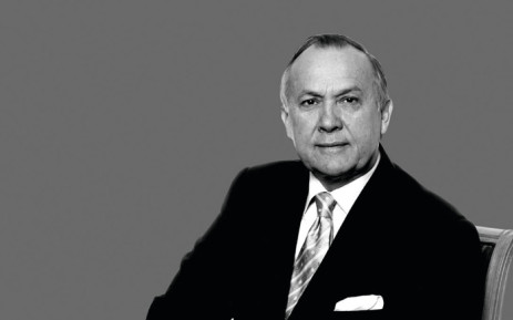 FILE: Billionaire Christo Wiese. Picture: Supplied