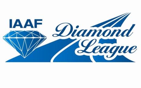Picture: Diamond League.