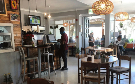 FILE: Dario's Café in Hout Bay. Picture: Dario's Café/Facebook.