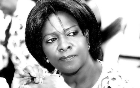 FILE: Zambia's Finance Minister Margaret Mwanakatwe. Picture: Facebook.com.