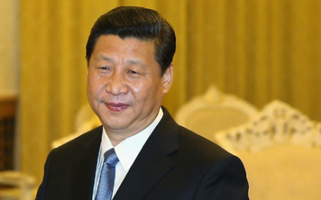 FILE: Chinese President Xi Jinping. Picture: AFP.