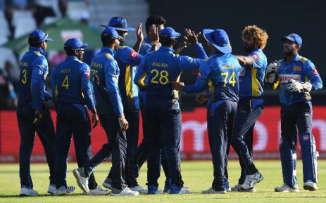 Sri Lanka have announced their squad for the CWC, leaving out a number of notable players. Picture : Twitter/@cricketworldcup.