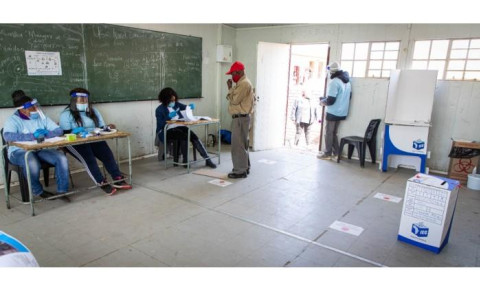 iec by-election
