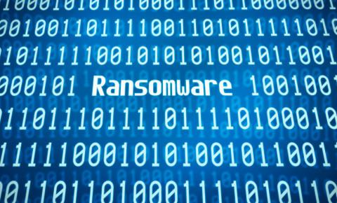 Ransomware 123rf