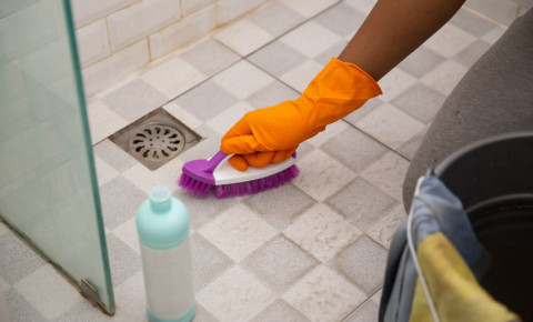 cleaning-shower-dirt-grim-chores-household-domestic-worker-work-gloves-hygiene