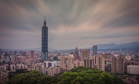 Taipei Taiwan pixabay