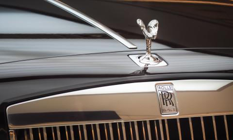 Rolls Royce 123rf