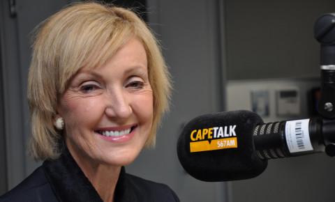 Lana Marks United States Ambassador to South Africa