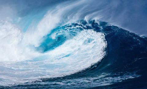 Wave pixabay