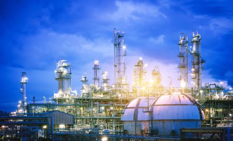 Sasol petrochemical petrochemicals 123rf 123rfbusiness fuel petrol chemicals