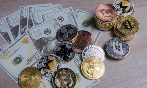 Bitcoin and cryptomoney