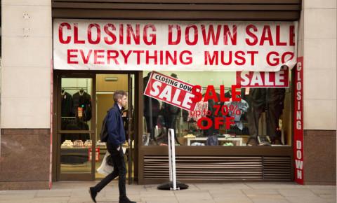 Closing down sale bankrupt bankruptcy recession 123rf 123rfbusiness