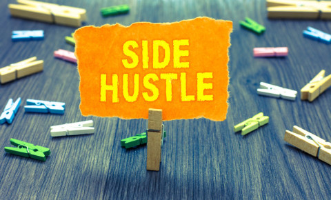 Side hustle 123rf 123rfbusiness 123rflifestyle small business