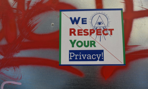 Privacy Unsplash