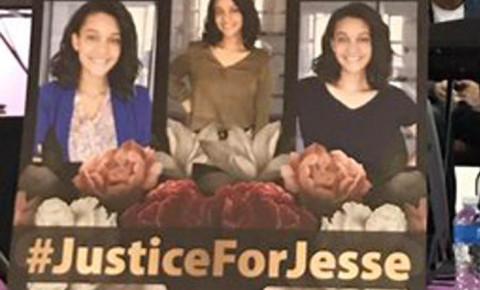 Jesse Hess funeral service
