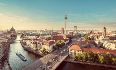 Berlin Germany 123rf