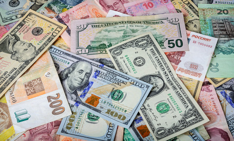 foreign exchange fx currency currencies 123rf